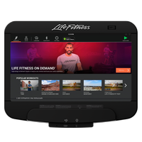 DiscoverSE3-HD-tread-console-front-view-LF-ON-DEMAND